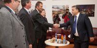 Orban In Ozd